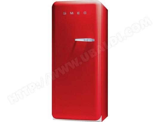 Réfrigérateur 1 porte SMEG FAB28LR1