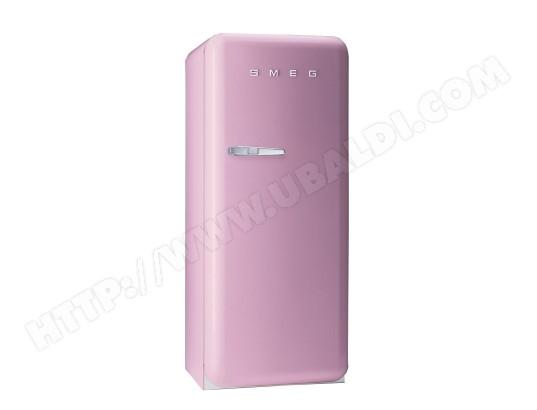 Réfrigérateur 1 porte SMEG FAB28RRO1