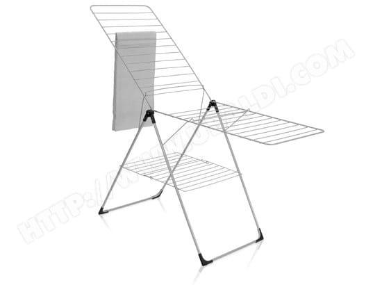 brabantia 350184 sechoir en t de 20 metres pas cher. Black Bedroom Furniture Sets. Home Design Ideas
