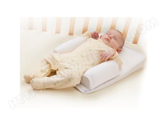 oreiller anti regurgitation bébé Cale bébé FIRST YEARS Cale bebe anti reflux Pas Cher   UBALDI.com oreiller anti regurgitation bébé