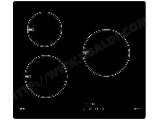 Plaque vitroceramique HDC LEA301