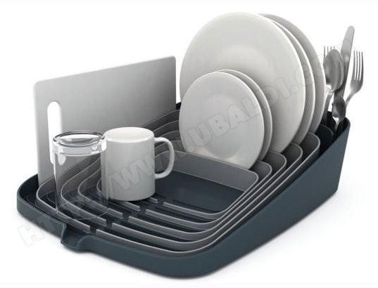 joseph joseph 85003 egouttoir vaisselle arena pas cher egouttoir livraison gratuite. Black Bedroom Furniture Sets. Home Design Ideas