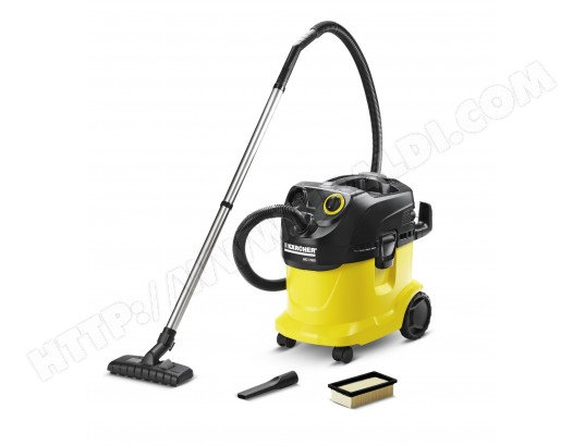 aspirateur eau et poussi re karcher wd 7500 pas cher. Black Bedroom Furniture Sets. Home Design Ideas