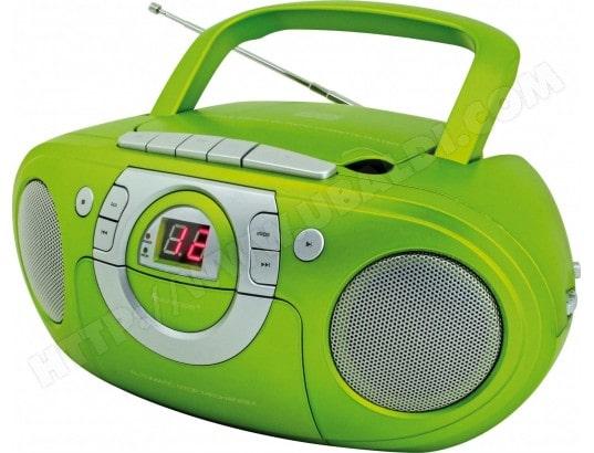 SOUNDMASTER SCD5100GR VERDE SOUNDMASTER MA-29CA32_SOUN-7U1L1
