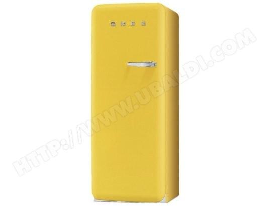 Réfrigérateur 1 porte SMEG FAB28LG1