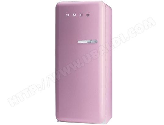 Réfrigérateur 1 porte SMEG FAB28LRO1