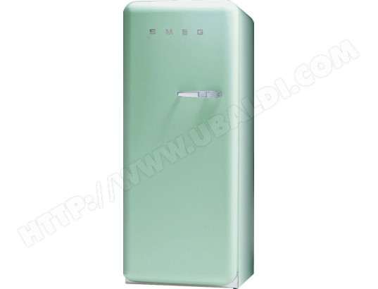 Réfrigérateur 1 porte SMEG FAB28LV1