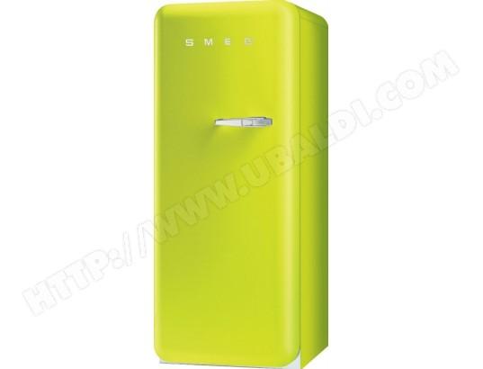 Réfrigérateur 1 porte SMEG FAB28LVE1