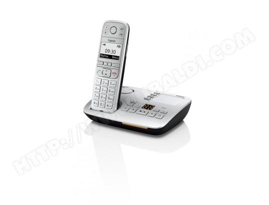 Téléphone sans fil SIEMENS GIGASET E500A