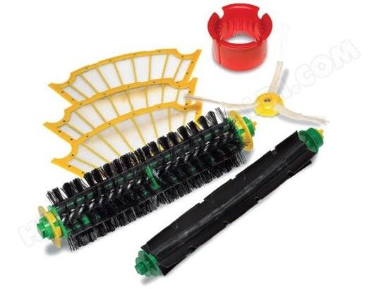 Accessoire aspirateur IROBOT ACC241 Kit Remplacement pour série 500
