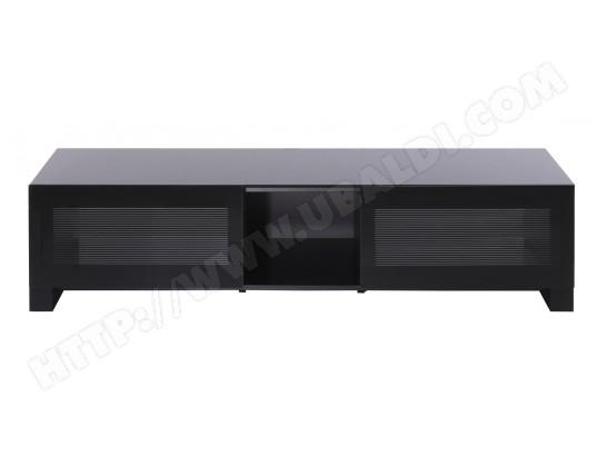 Meuble TV ERARD Bilt 1400 Noir