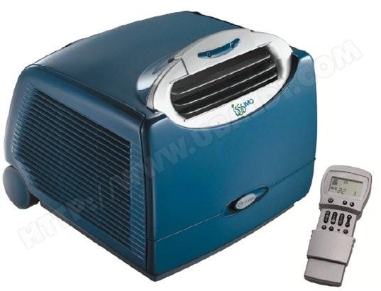 Climatiseur mobile alpatec issimo 10 pas cher - Mini climatiseur pour chambre ...