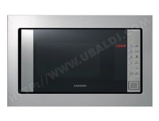 Micro ondes Encastrable SAMSUNG FW87SST