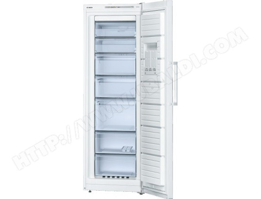 Congélateur armoire BOSCH GSN33VW30