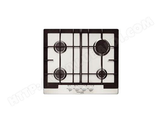 electrolux ahg6420x plaque gaz pas cher. Black Bedroom Furniture Sets. Home Design Ideas