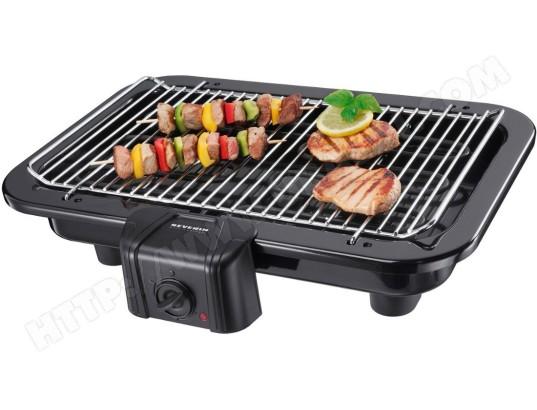 Barbecue électrique SEVERIN PG 2790
