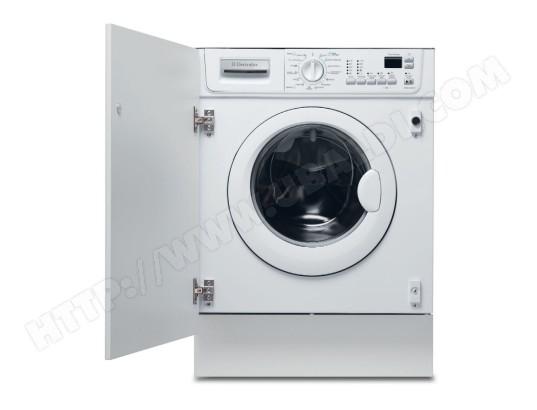 Lave linge encastrable ELECTROLUX EWG127410W