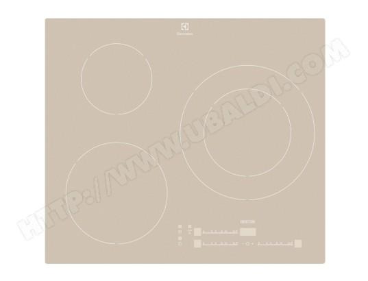 Plaque induction ELECTROLUX EHM6532IOS