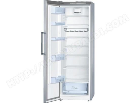 Réfrigérateur 1 porte BOSCH KSV33VL30
