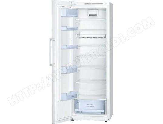 Réfrigérateur 1 porte BOSCH KSV33VW30