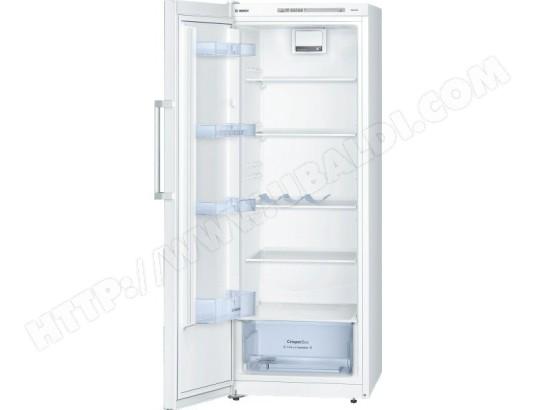 Réfrigérateur 1 porte BOSCH KSV29NW30