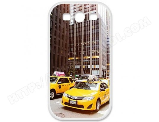 coque huawei ascend y550 silicone