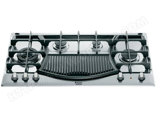 Hotpoint ariston ph941mstbhagh plaque mixte pas cher - Four et plaque de cuisson encastrable ...