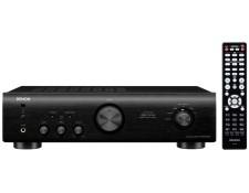 Ampli hifi stéréo DENON PMA-520 Noir