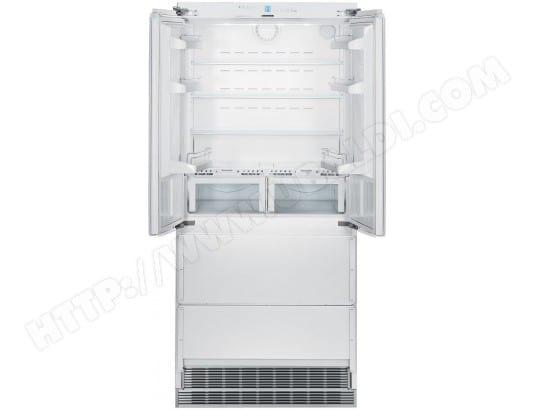Réfrigérateur congélateur encastrable LIEBHERR ECBN6256-22