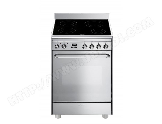 Cuisiniere induction SMEG CP60IX9