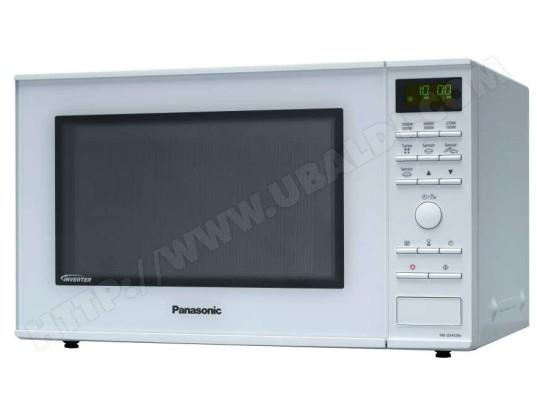 Micro ondes PANASONIC NN-SD452WEPG