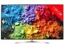 TV LED 4K 139 cm LG 55SK9500