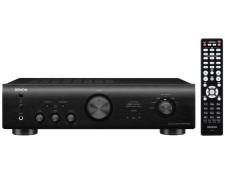 Ampli hifi stéréo DENON PMA-720AE Noir