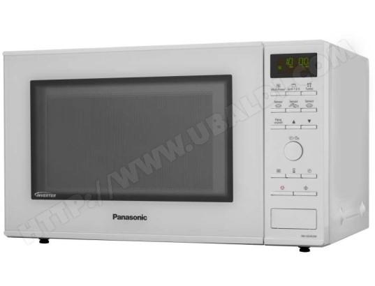 Micro ondes Grill PANASONIC NN-GD452WEPG