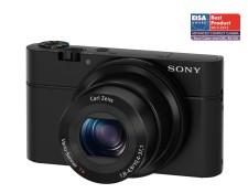 Appareil photo numérique compact SONY CyberShot DSC-RX100 noir