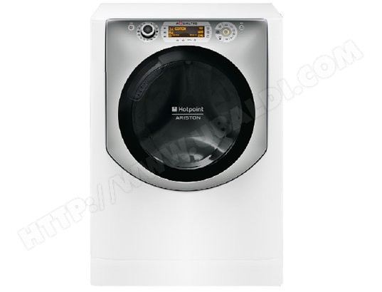 Lave linge sechant Frontal HOTPOINT ARISTON AQD1070D69FR