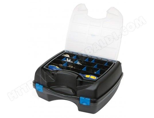 OUTIFRANCE - Boîte de rangement pour électronique OUTIFRANCE MA-40CA444OUTI-GETII