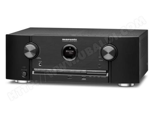 marantz sr5007 noir ampli tuner audio vid o livraison. Black Bedroom Furniture Sets. Home Design Ideas