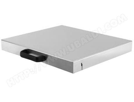 Accessoire plancha SIMOGAS CV-60 Couvercle inox