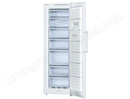 Congélateur armoire BOSCH GSV33VW30