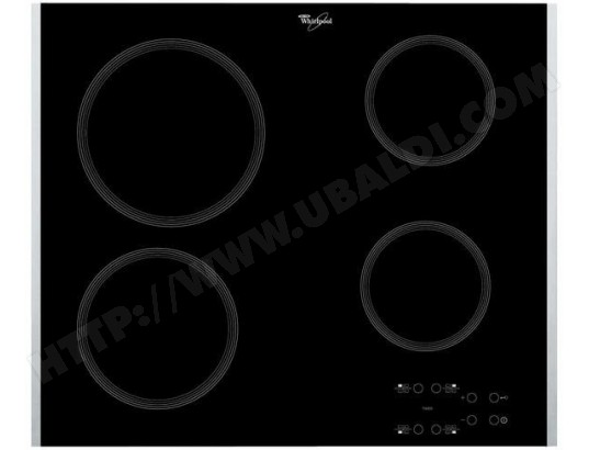 whirlpool akt809lx plaque vitroceramique pas cher. Black Bedroom Furniture Sets. Home Design Ideas