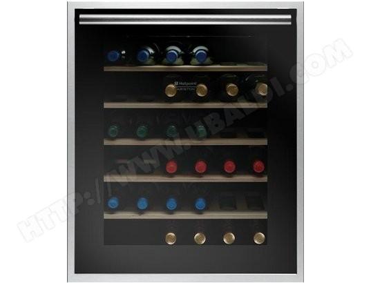 hotpoint ariston wl36aha pas cher cave vin encastrable hotpoint ariston livraison gratuite. Black Bedroom Furniture Sets. Home Design Ideas