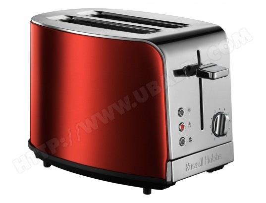 Grille pain RUSSELL HOBBS 18625-56 Jewels rubis