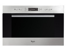 Micro ondes Grill Encastrable WHIRLPOOL AMW733IX