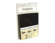 Filtre anti odeur MAGIMIX 17027 Kit 2 filtres anti odeur