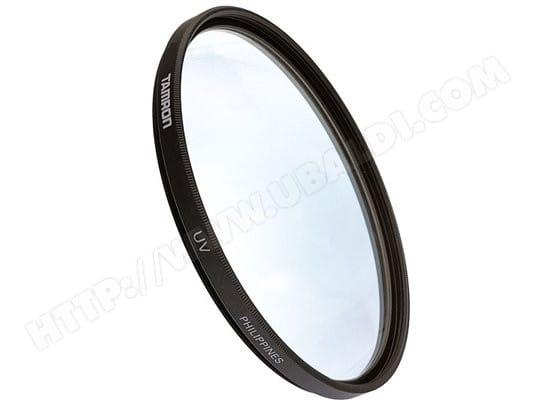Filtre UV TAMRON F1 A62