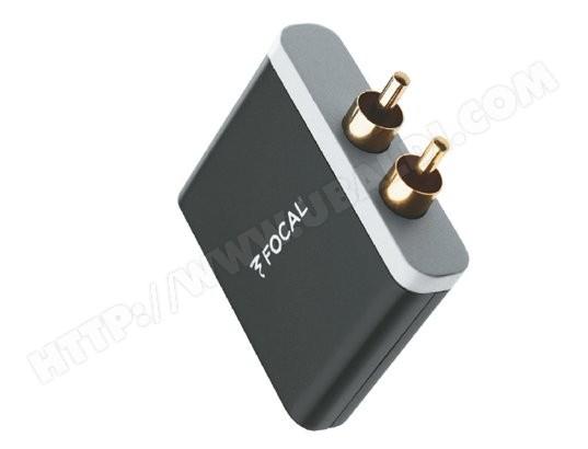 Adaptateur bluetooth FOCAL Universal Wireless APTX Receiver