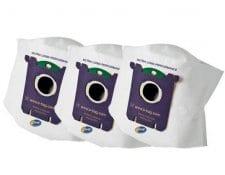 Accessoire aspirateur ELECTROLUX 3 sacs à aspirateur S BAG E210B