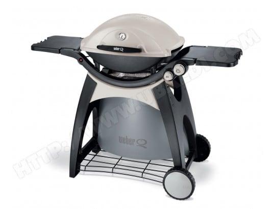 weber q 300 pas cher barbecue gaz livraison gratuite. Black Bedroom Furniture Sets. Home Design Ideas