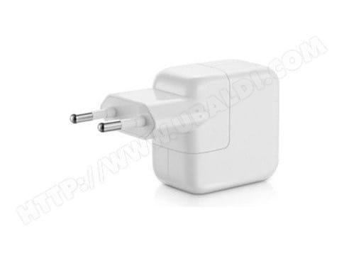 Adaptateur secteur USB APPLE MD836ZM/A